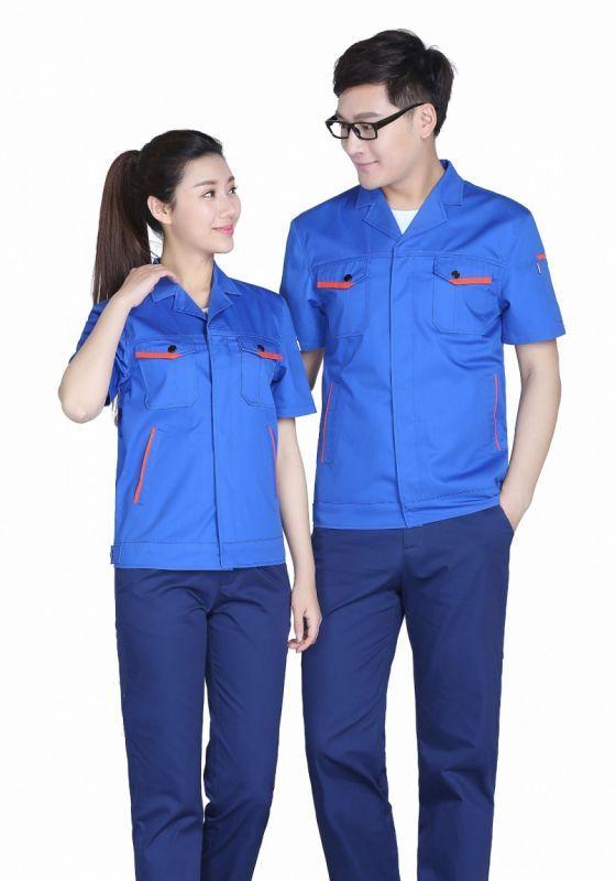 蓝色+深裤