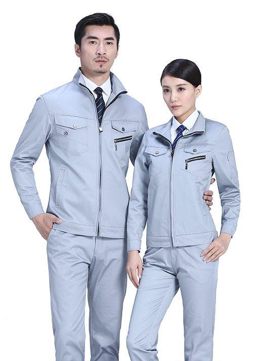 定做工作服的衬料有哪些应用娇兰服装有限公司