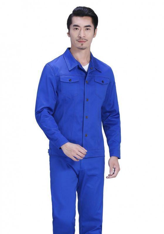 定做的秋冬季工作服面料应该如何识别-娇兰服装有限公司
